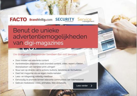 overzicht - facilitymanagement.vakmedianet.nl/mediakit_digimagazine