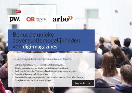 overzicht - digimagazine.pwnet.nl/mediakit_digimagazine